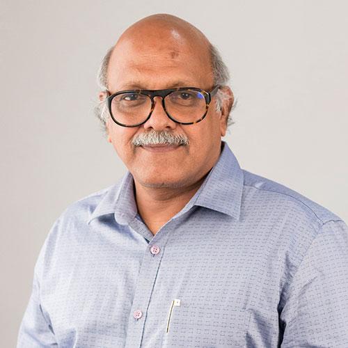 Prof Jayakumar