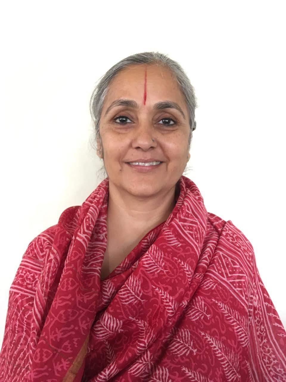 Meenakshy Singh